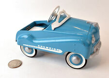 1991 Hallmark Kiddie Car Classics Murray Champion Blue limited edition Qhg9008