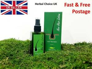 NEO Hair Growth Lotion-Hair Loss - Hair thinning - Haircare- Hair Oil- UK Seller