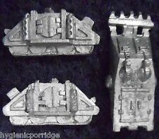 1989 Epic Imperial Guard Rhino V1 Citadel Space Marine 6mm 40K Warhammer 40,000