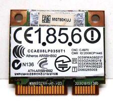 ATHEROS, AR5BHB92-H, MINI WIFI CARD, PCIE CARD, 802.11N 300 MPBS