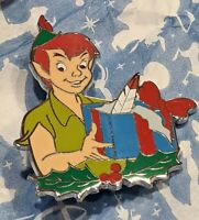 Details about  /Disney Christmas Holiday Reveal Conceal TinkerBell Pin With One Other Random Pin