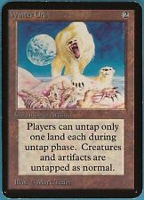 Winter Orb Alpha NM Artifact Rare MAGIC THE GATHERING CARD (ID# 110246) ABUGames