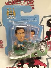 Soccerstarz manchester city nasri vert base sealed in blister