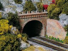 Auhagen 13277 Spur TT, Tunnelportale zweigleisig #NEU in OVP#