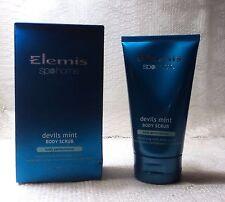 Elemis Spa Home Body Performance Devils Mint Scrub 5 oz For Women