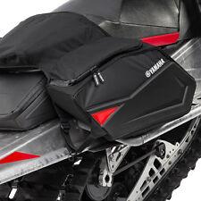 Yamaha OEM SR Viper Saddlebags 2014 Snow Sled Trail SMA-8JP73-00-00