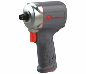 """Ingersoll-Rand 15QMAX IR15QMAX 3/8"""" Ultra-Compact Impact Wrench"""