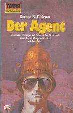 TERRA 297 : Gordon R. Dickson . Der Agent