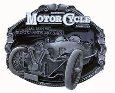 Morgan Officially Licensed Belt Buckle DDMR 2022