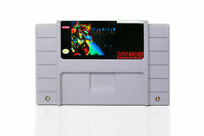 Star Ocean - game For SNES Super Nintendo - RPG