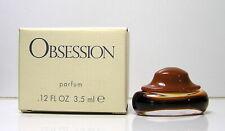 Calvin Klein Obsession  Miniatur 3,5 ml Parfum