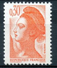 STAMP / TIMBRE FRANCE  NEUF N° 2182 ** TYPE LIBERTE