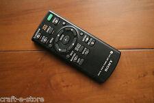 Original Sony Digital Photo Frame Remote Control RMT-DPF5