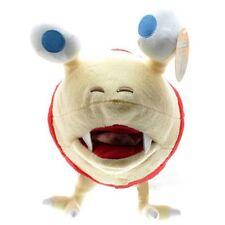 """Newest Pikmin soft Plush Doll Bulborb Chappy stuffed Toy Olimar 11"""" 28cm"""