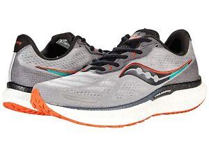 Man's Sneakers & Athletic Shoes Saucony Triumph 19