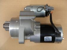 Brand New Starter Motor suits Nissan Elgrand E51 3.5L V6 VQ35DE 2002 - 2009 New