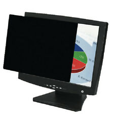 Fellowes Privascreen Privacy Filter 19in Widescreen 4801101