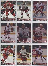 2008-09 Albany River Rats (AHL) Choice Marketing Bryan Rodney
