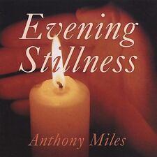 Miles, Anthony, Evening Stillness, Good Import