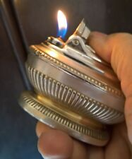 """RONSON Varaflame Gas- Vintage Anni 60- """"working-Funzionante""""- Made in England"""