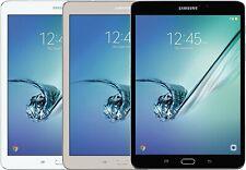 """Samsung Galaxy Tab S2 9.7"""" Display - 32GB   64GB Wi-Fi Tablet SM-T810"""