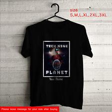 Custom Personalized T-Shirts Men Women S-3XL Don't Nobody Want None Tech N9ne