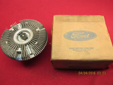 NOS 76 77 78 79 80 81 82 FORD TRUCK HEAVY DUTY F600 F700 F800 FAN CLUTCH