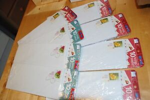 CANADA PRE-PAID ENVELOPES = LILAC, RHODODENDRONS, VIOLET, PEONIES = WHOLESALE