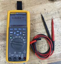 Fluke 189 II True RMS Multimeter