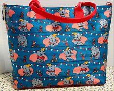 NWT*Harveys* Disney Dumbo Medium Streamline Tote Bag/Purse Crossbody*20320A S178