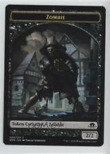 2016 Magic: The Gathering - Eldritch Moon Booster Pack Base T003 Zombie Card 2k3
