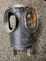 Dressel Railroad Switch Lamp Lantern Body Parts