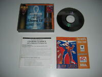 The Complete ULTIMA VII Pc CD Black Gate Forge Virtue Serpent Isle Silver Seed