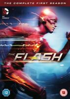 Nuevo The Flash Temporada 1 DVD