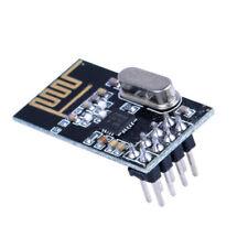 NRF24L01 2.4GHZ Wireless Radio Transceiver RF PIARM Module Arduino 200M Useful