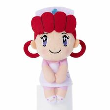 Nurse Joy Chokkirisan mini Plush Doll Pokemon Japan