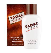 Tabac Original for Men Maurer & Wirtz Soft After Shave 4.2 oz - Plastic Bottle