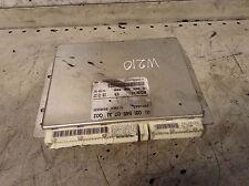 MERCEDES-BENZ CLASSE E W210 ESP ECU unità di controllo 0315450732