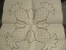 Hawaiian Quilting Templates Patterns Set by Mary Haunani Cesar