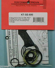 Senco PW Staple Guns O-Ring Kit - KTSE680