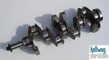 crank crankshaft nissan x-trail almera Primera 2,2 DCI YD22DDTI YD22ETI