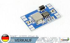 5V DC-DC 7V-24 nach 5V, 1A, Step Down Spannungswandler für Arduino PIC