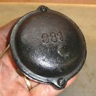 """MUFFLER for MAYTAG VERTICAL Gas Engine Fits on a 3/4"""" Pipe Old Hit Miss Engine."""