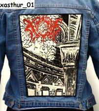 XASTHUR  Back Patch Backpatch ekran new