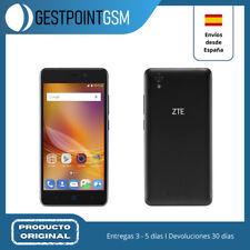 ZTE Blade A452 8Gb Dual Sim color negro - USADO