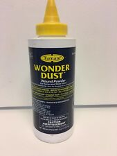 Wonder Dust Wound Powder 4 oz, Price Published.