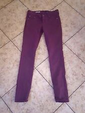 AG Women's Jeans Jegging Sz 28  Adriano Goldschmied Super Skinny fit Soft