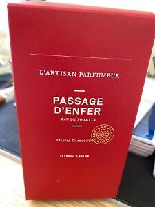l artisan parfumeur 100ml Passage D'enfer