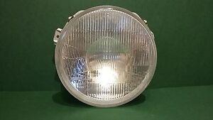 opel kadett D   Astra  headlight