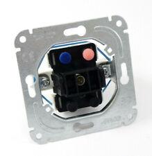 OPUS Kontrollschalter Aus-Wechsel mit Steckklemmen   10A   250V   560.717   NEU